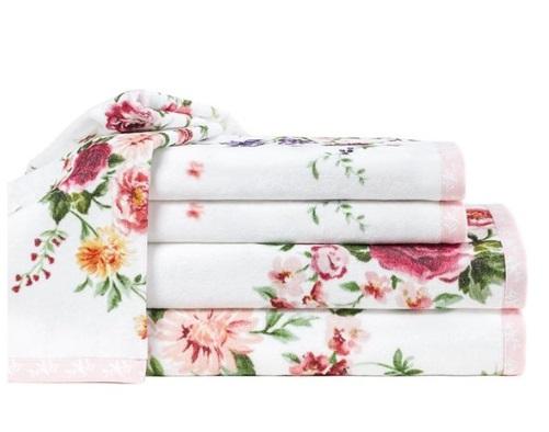 Juego toallas bouquet toallas bouquet