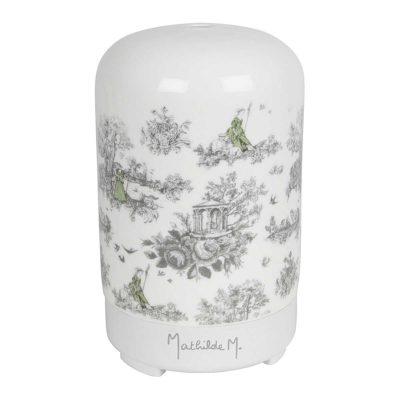 difusor electrico de perfume astree