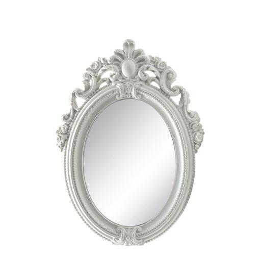 espejo clasico de mesa o colgante